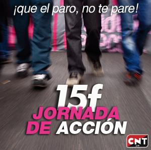 15. Februar 2012 - Aktionstag gegen Arbeitslosigkeit