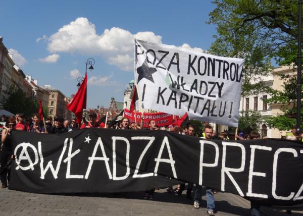 ZSP-IAA Warschau
