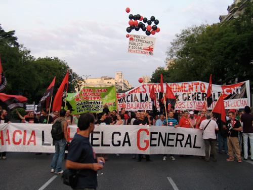 CNT-IAA Madrid 29S