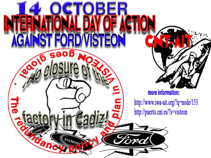 IAA-Aktionstag 14.10.2011