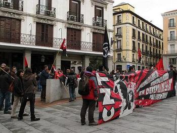 CNT-IAA Madrid