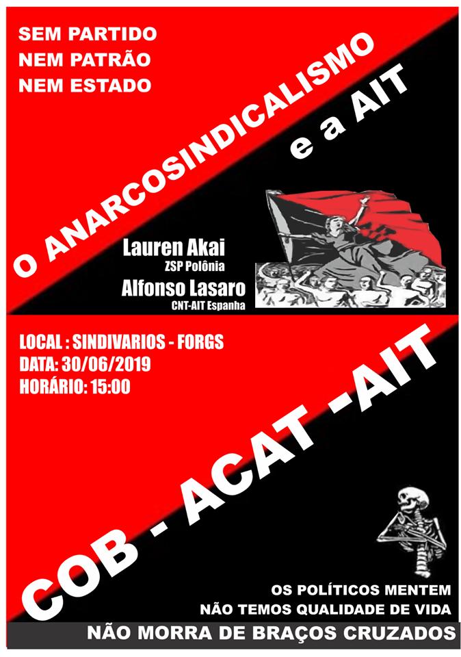 COB-IAA Porto Alegre 2019-06-30