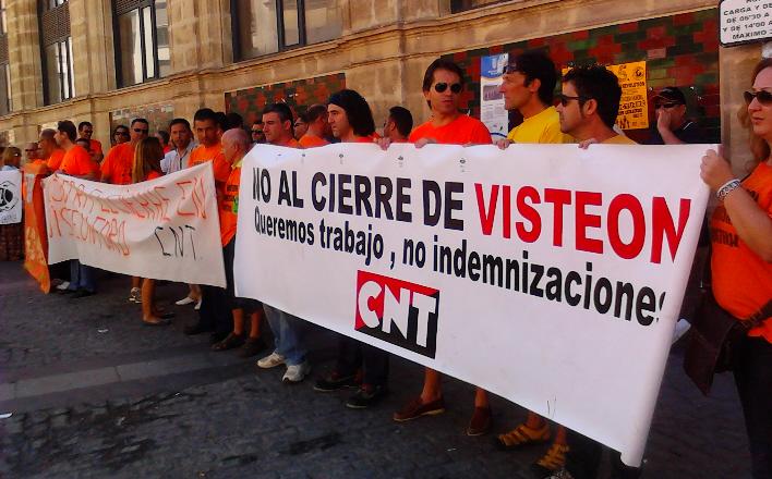 Jerez CNT