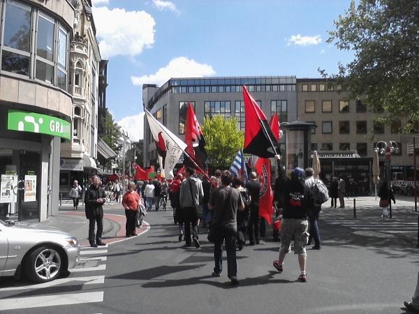 Ehrenstrasse