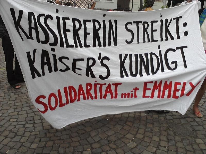 emmely-solidarität
