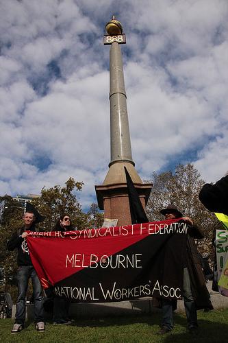 ASF Melbourne
