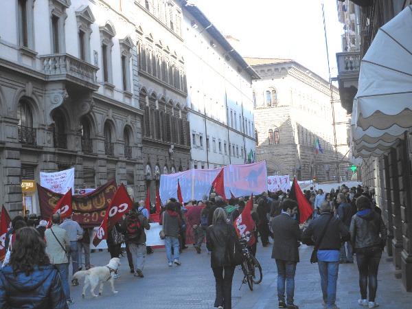Florenz 18.10.2013